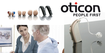 Oticon høreapparater priser